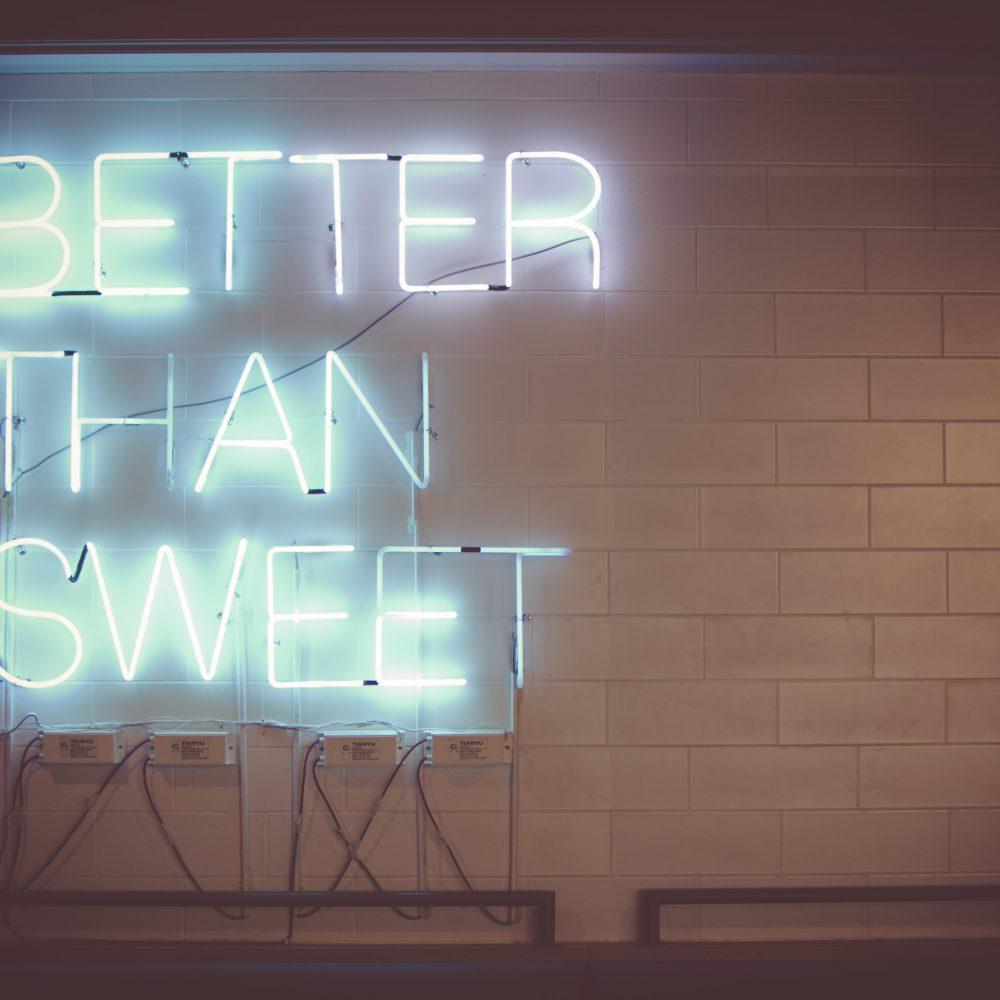 Better-than-Sweet
